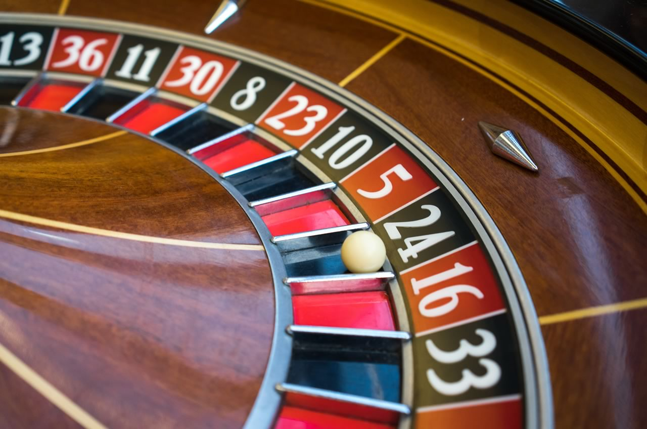 best NJ online roulette games