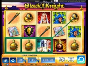 Black Knight Slot 2