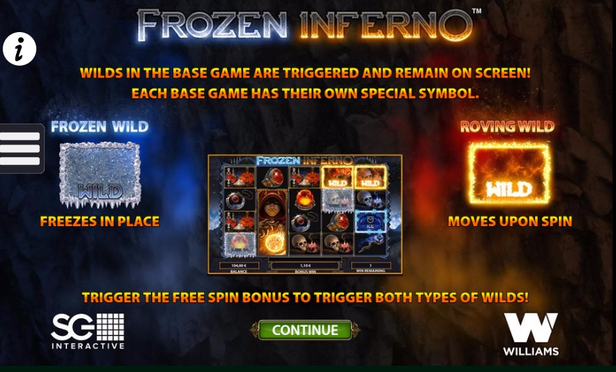 Frozen Inferno Slot Will This Game Burn Your Bankroll