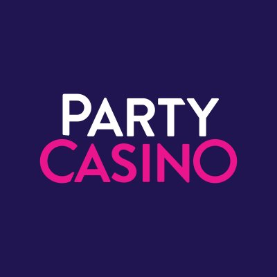 Party Casino NJ online