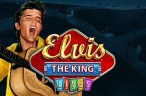 Elvis: The King Lives Slots Online