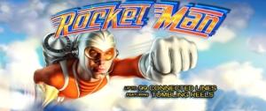 Rocket Man Slot: Take a Sci-Fi Spin Into Space