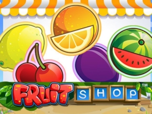 Fruit Shop Slot: Perfectly Ripe Or A Rotten Experience?