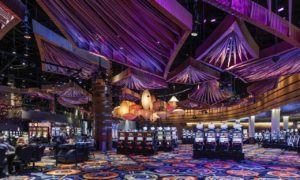ocean casino loyalty rewards program changes 2019