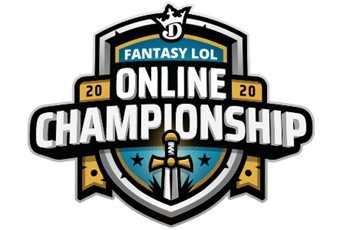 draftkings league of legends fantasy