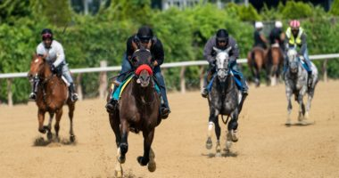 2021 Belmont Stakes