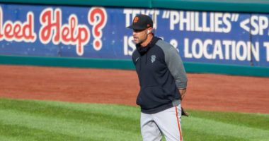 Phillies and Giants profitable for sports bettors